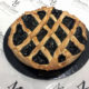 Crostata all'amarena